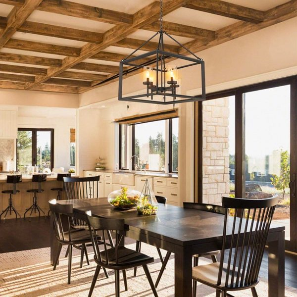 51 Dining Room Chandeliers With Tips On, Dining Room Chandeliers