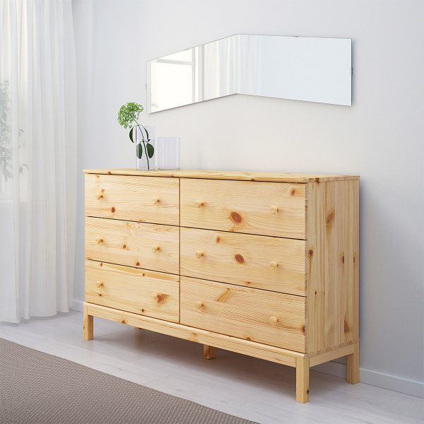 61 Scandinavian Furniture Designs To