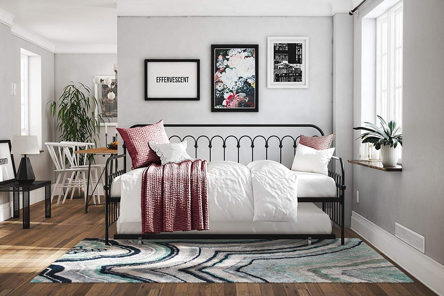 Picture of: 51 Daybeds That Bring Style To Multipurpose Design