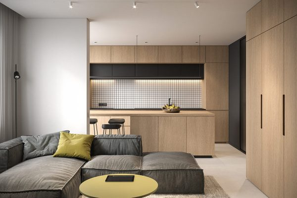 Maximising Small Spaces Under 50 Sqm (With Floor Plans)