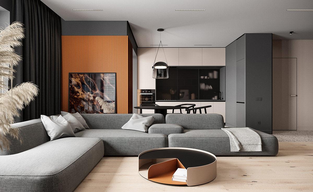Stunning Modern Home Designs Under 70 Sqm