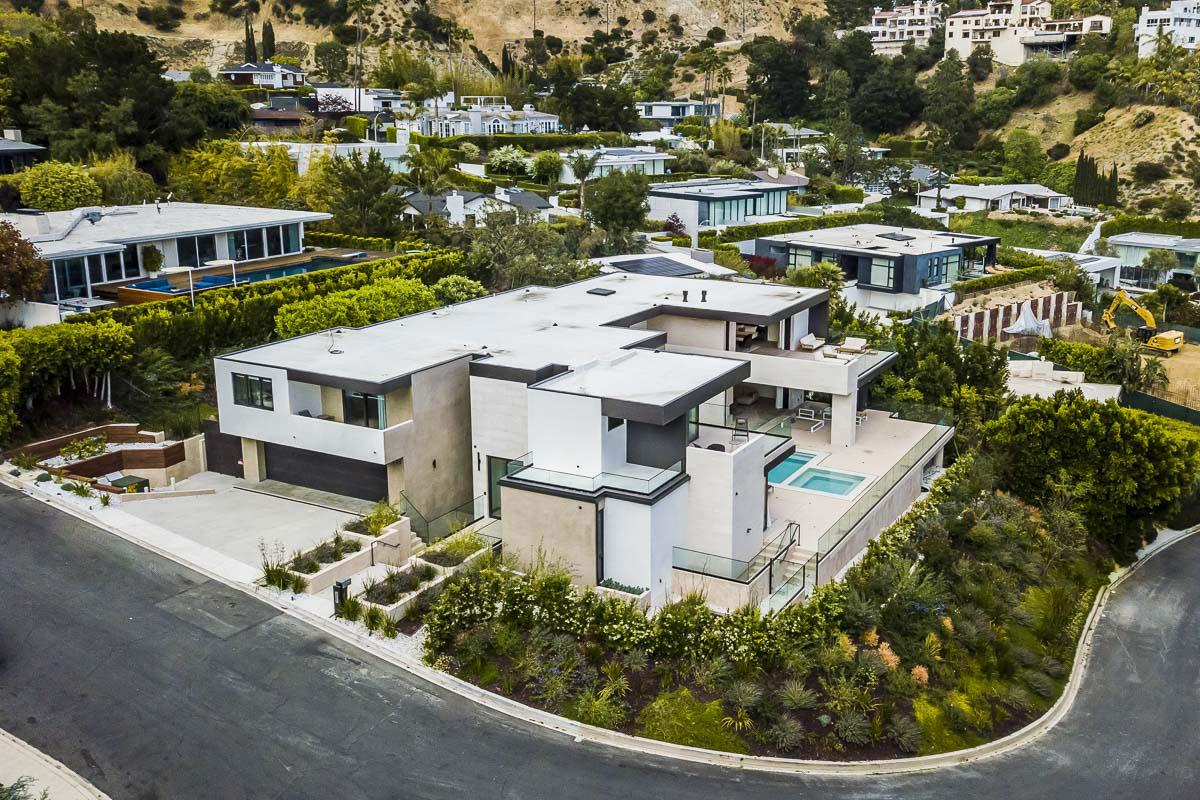 Helle Apartments Mit Stil Zentrum Jahrhundert Moderne