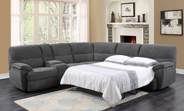 51 Sectional Sleeper Sofas To Maximize