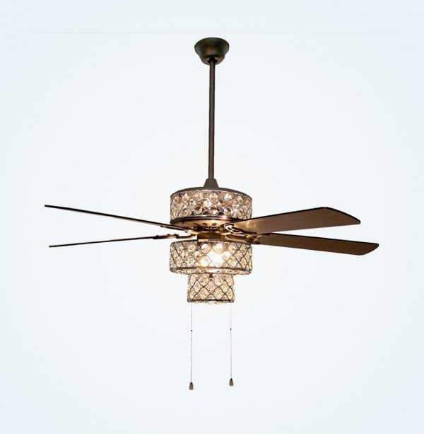 Ceiling Fans With Lights That Will