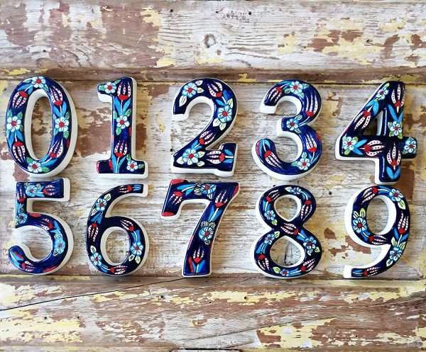 Decorative Address Signs For Home from cdn.home-designing.com