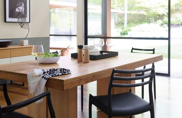 51 Kitchen Tables For Every Style Size