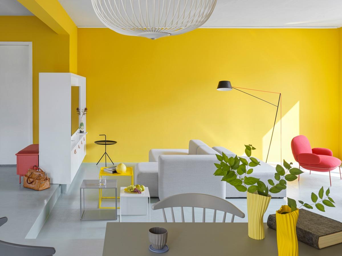 Styling, Moderne Ein-Falle-Wohnungen Unter 80 Quadratmeter (Mit Grundrissen)