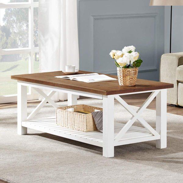 57 Rustic Furniture Ideas For, Rustic Farmhouse Furniture