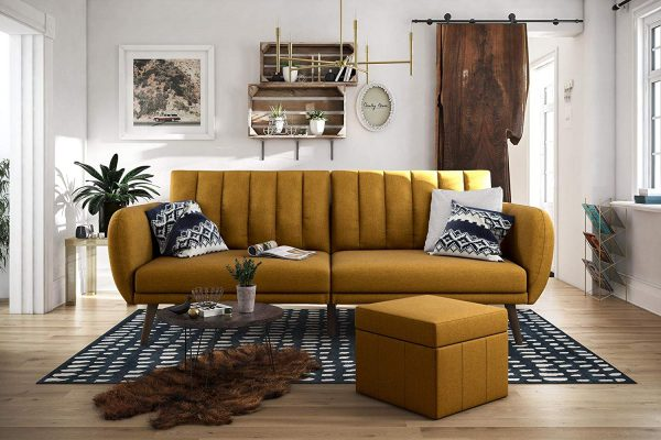 58 Mid Century Modern Furniture Selections To Help You Recapture The Era