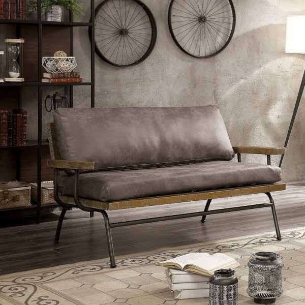 57 Rustic Furniture Ideas For, Modern Rustic Furniture Images