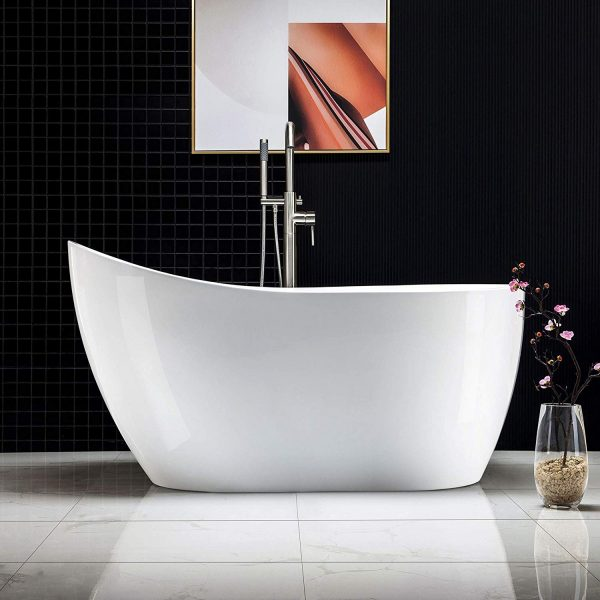 51 Bathtubs That Redefine Relaxation Through Smart Features And Fresh Style Free Download Architectural Cad Drawings