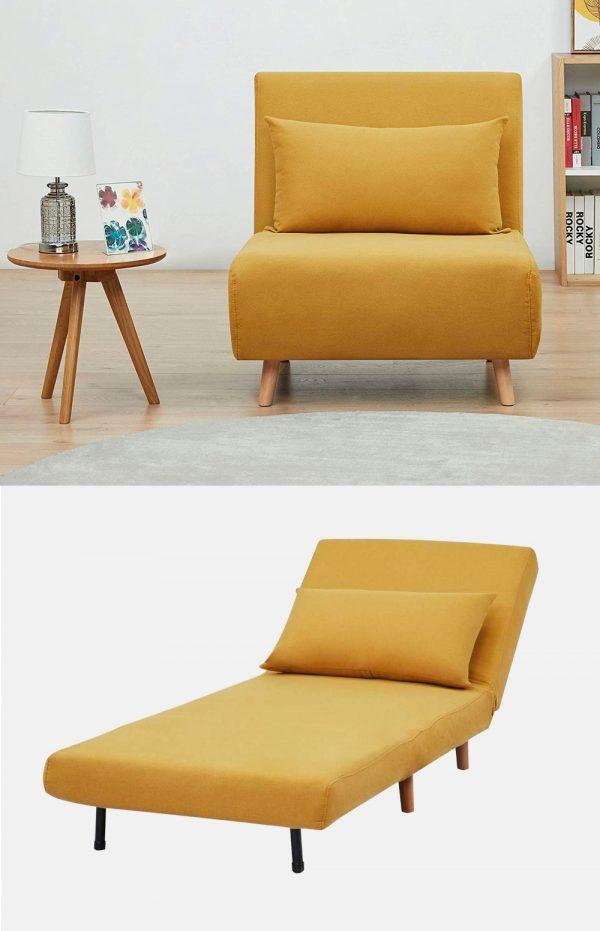 51 Sleeper Chairs For E Saving