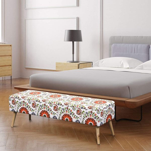 53 End Of Bed Benches With Multipurpose Appeal