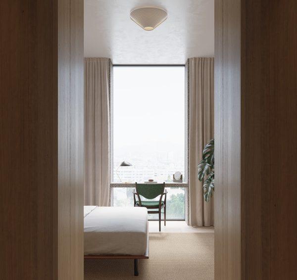 Mid Century Modern Minimalist Home Interiors Furniture Ideas Free Autocad Blocks Drawings Download Center