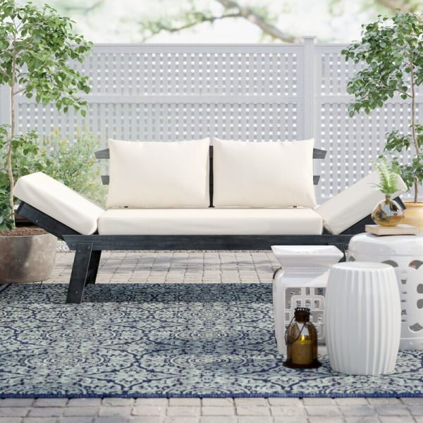 51 Outdoor Daybeds For Indulgent Relaxation Your Way