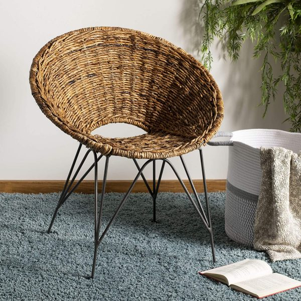 Papasan Chairs 50 Fresh New Ways To Enjoy A Retro Favorite