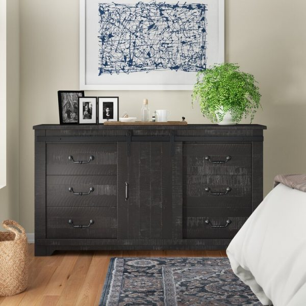 51 Dressers That Strike The Perfect Mix Of Style And Function
