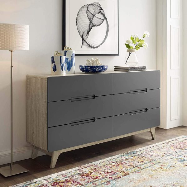 51 Dressers That Strike The Perfect Mix