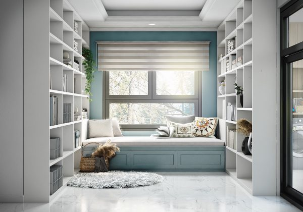 51 Window Seats To Make You Reimagine The Lowly Window Sill Free Autocad Blocks Drawings Download Center