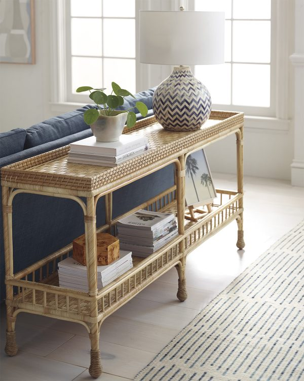 51 Sofa Tables To Add Designer Style, Cool Sofa Tables