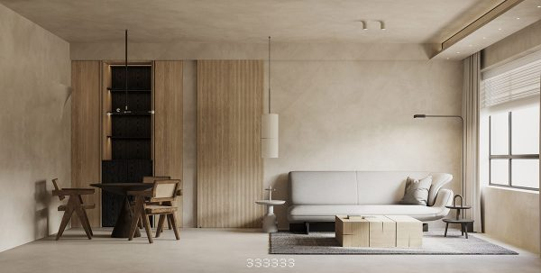 Interiors That Revel In The Warmth Of Wood