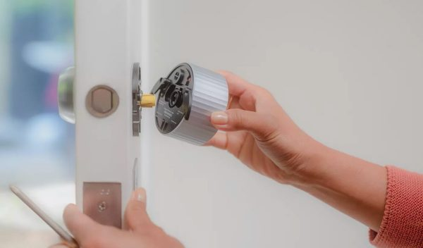 Product Of The Week: New August Wifi Smart Lock