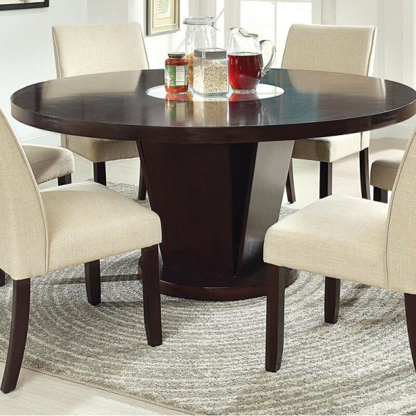 51 Pedestal Dining Tables That Offer, 60 Round Pedestal Dining Table