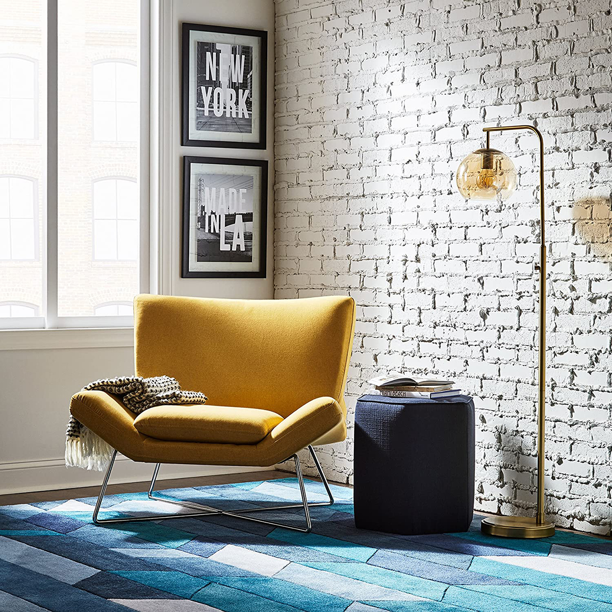 51 Oversized Chairs That Make The Case, Extra Large Living Room Chairs
