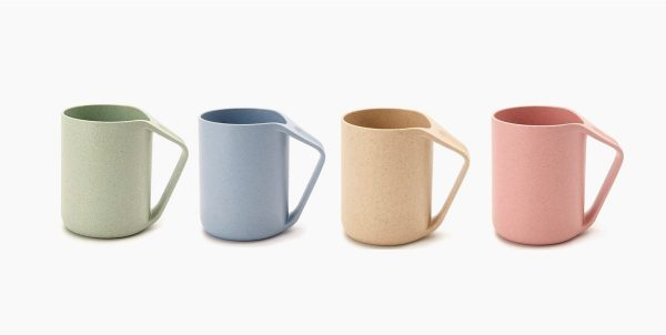Product Of The Week: Beautiful Eco-friendly Coffee Mugs