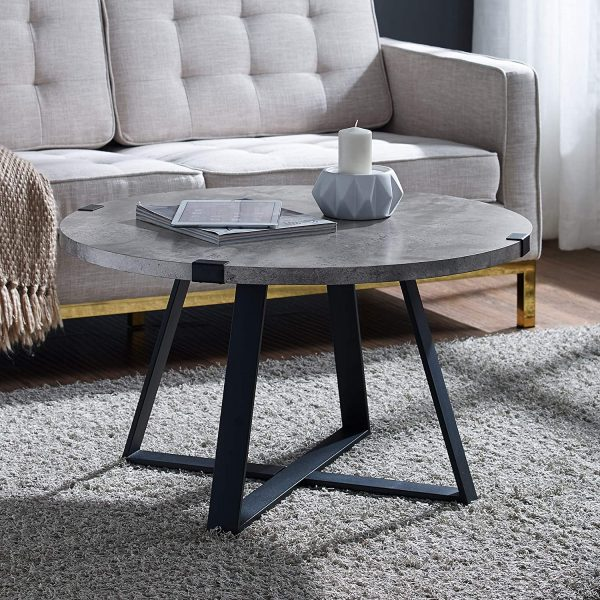 51 Small Coffee Tables To Fit Any Living Space Layout