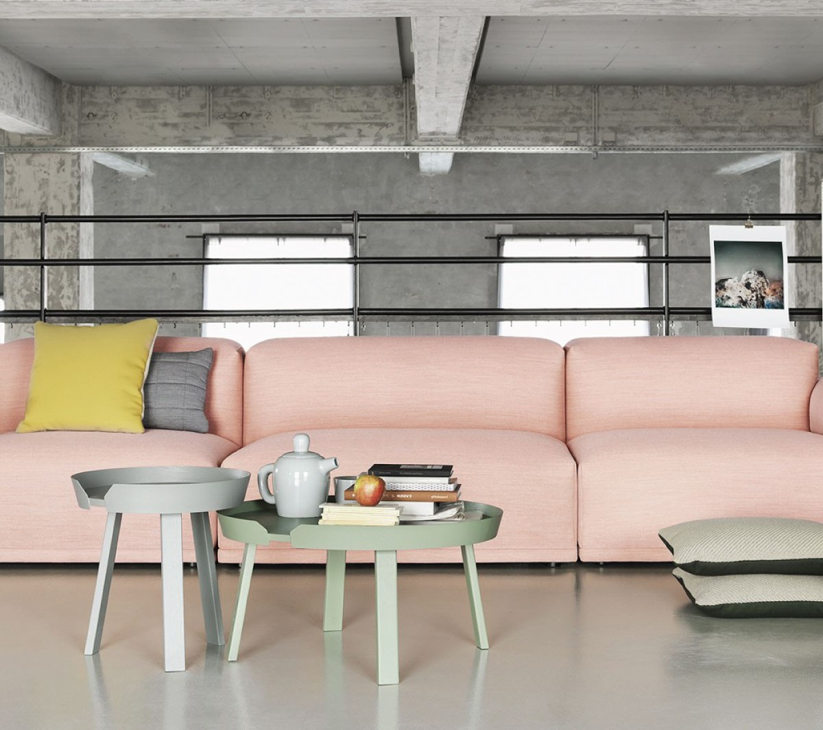 Picture of: 51 Small Coffee Tables To Fit Any Living Space Layout