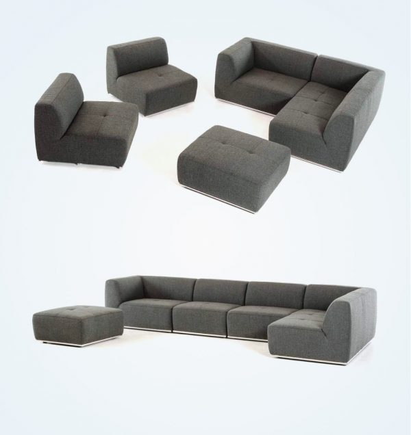41 Modular Sofas To Suit Every Need