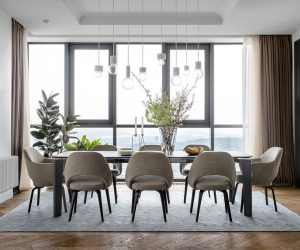 Apartment Interior Design Ideas