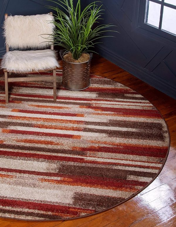 51 Round Rugs To Update Your Rooms For, 10 Foot Round Rug