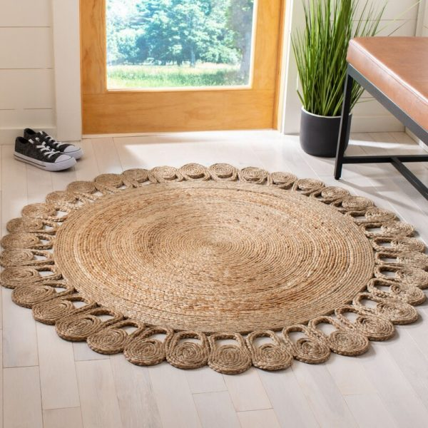 51 Round Rugs To Update Your Rooms For, 5 Round Rugs