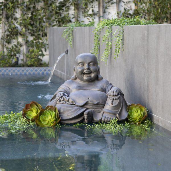 51 Buddha Statues To Inspire Growth, Buddha Garden Statues