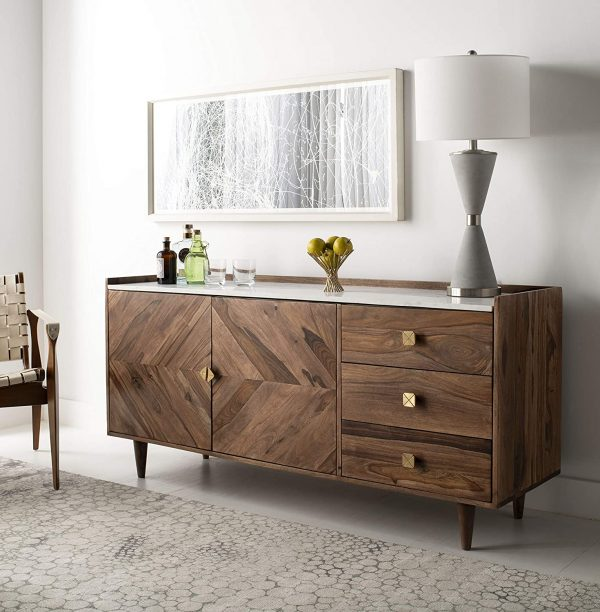51 Sideboard Buffets For Stylish Dining, Dining Room Sideboards And Buffets