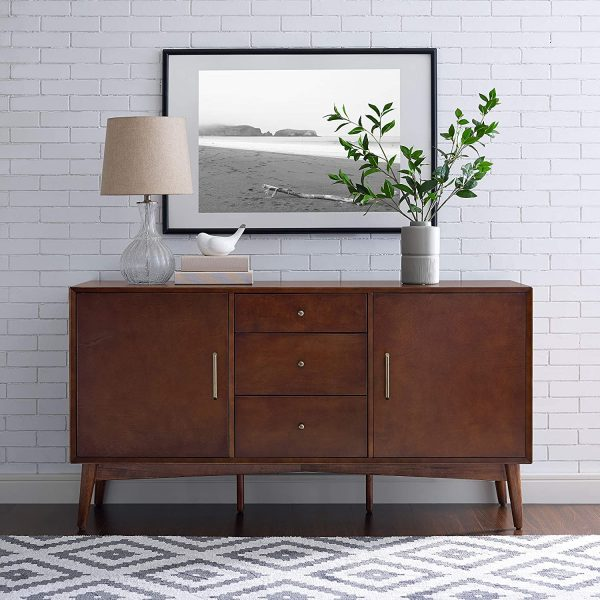51 Sideboard Buffets For Stylish Dining, What Size Sideboard For Dining Room