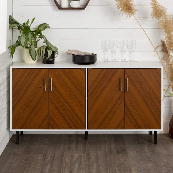 51 Sideboard Buffets For Stylish Dining Room Organization