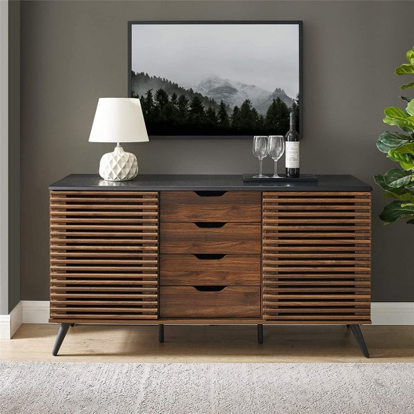 51 Sideboard Buffets For Stylish Dining, Dining Room Buffet Cabinet