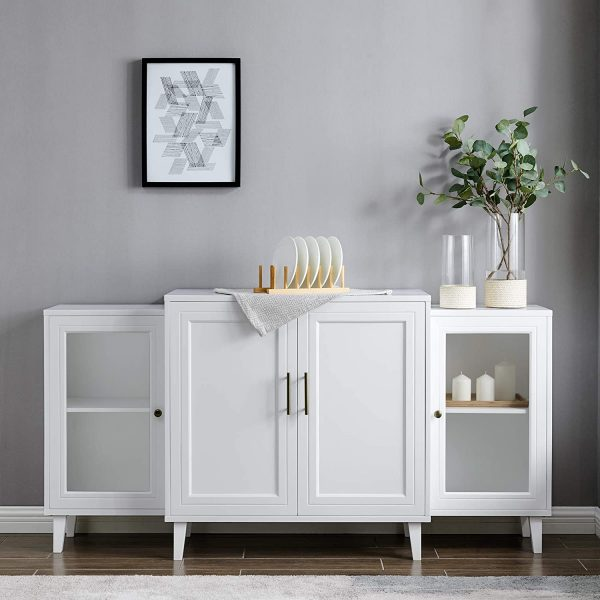 51 Sideboard Buffets For Stylish Dining, Dining Room Storage Furniture