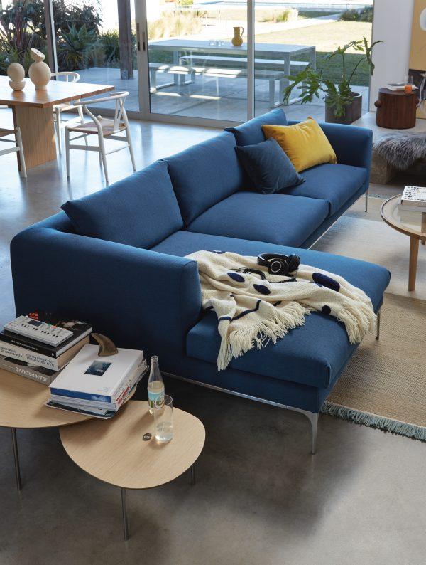 51 Sectional Sofas For Elegant And, Designer Sectional Sofas