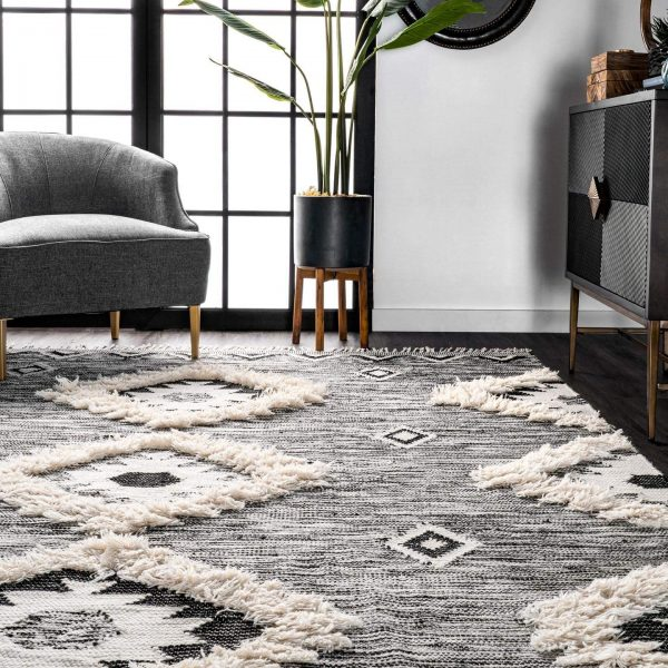 Area Rugs To Underscore Your Decor, Large Living Room Rugs