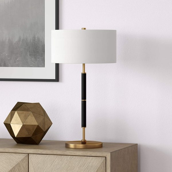 51 Living Room Lamps For Stylish, Table Lamps For Living Room