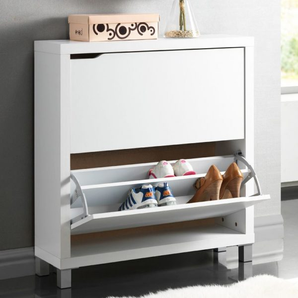 51 Shoe Cabinets to Keep Your Footwear Neat and Organized