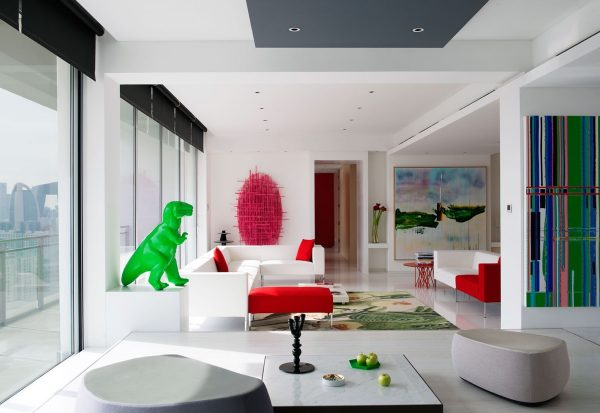 51 Aesthetic Living Rooms And Tips To Help You Design Yours