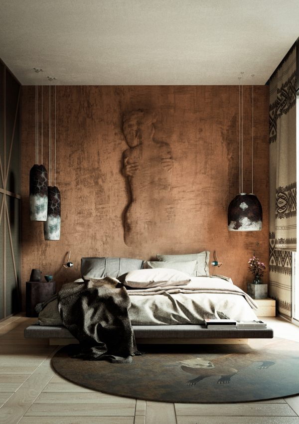 51 Aesthetic Bedrooms To Inspire Your Next Dreamy Decor Scheme