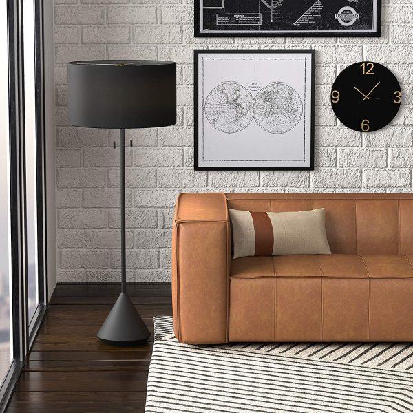 51 Floor Lamps for Your Living Room ? Stylish Illumination Awaits